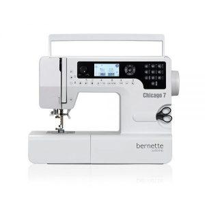 Швейная машина бытовая BERNETTE Chicago 7