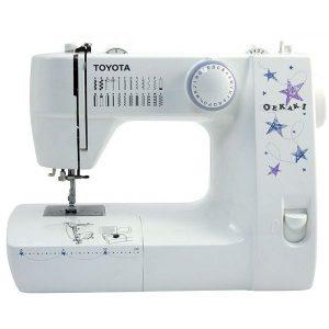 Швейная машина бытовая TOYOTA OEKAKI