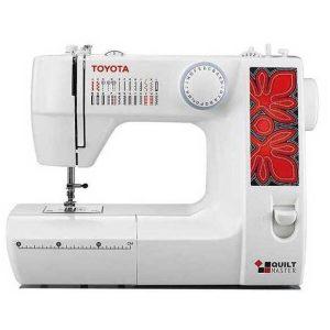 Швейная машина бытовая TOYOTA QUILT 226