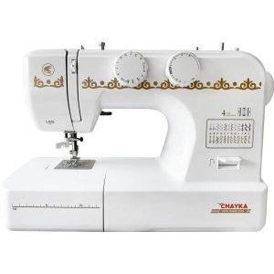 Швейная машина CHAYKA New Wave 2125