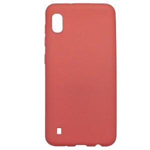 Силиконовая накладка AKAMI Soft-touch для Samsung Galaxy A10 (8119)