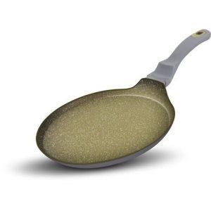 Сковорода блинная Lamart Olive LT1198