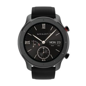 Смарт-часы Amazfit GTR 42.6mm A1910 Starry Black