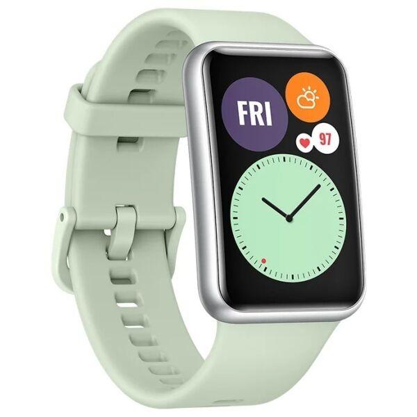 Смарт-часы Huawei Watch FIT TIA-B09 (мятный зеленый)