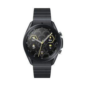 Smart-часы SAMSUNG Galaxy Watch 3 (SM-R840NTKACIS) черный титан