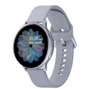 Smart-часы SAMSUNG Galaxy Watch Active 2 (SM-R820NZSASER) арктика