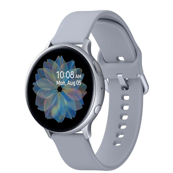 Smart-часы SAMSUNG Galaxy Watch Active 2 (SM-R820NZSASER) арктика