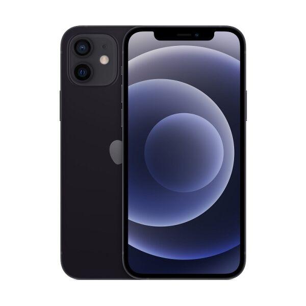 Смартфон APPLE iPhone 12 128GB Black (MGJA3FS/A)