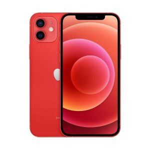 Смартфон APPLE iPhone 12 128GB (PRODUCT)RED (MGJD3RM/A)