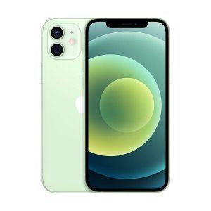 Смартфон APPLE iPhone 12 256GB Green (MGJL3RM/A)