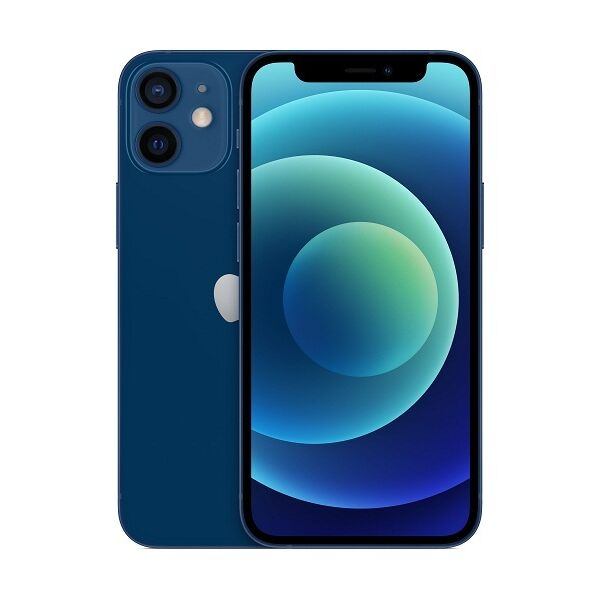 Смартфон APPLE iPhone 12 mini 128GB Blue (MGE63RM/A)