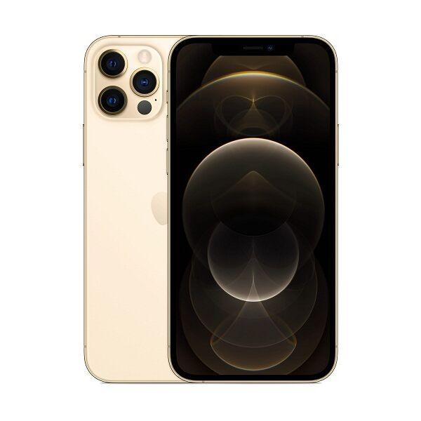 Смартфон APPLE iPhone 12 Pro 512GB Gold (MGMW3RM/A)