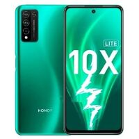 Смартфон HONOR 10X Lite DNN-LX9 4GB/128GB Emerald Green