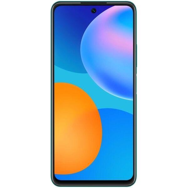 Смартфон Huawei P smart 2021 PPA-LX1 (ярко-зеленый)