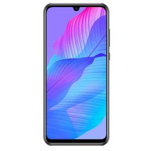 Смартфон Huawei Y8p (AQM-LX1) полночный черный
