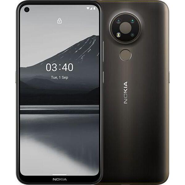 Смартфон Nokia 3.4 3GB/64GB (серый)