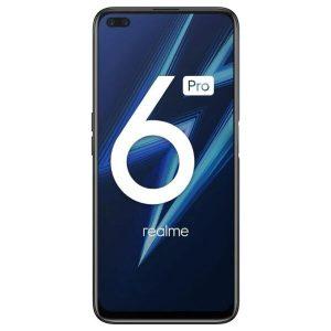 Смартфон realme 6 Pro 8/128GB (RMX2063) Blue