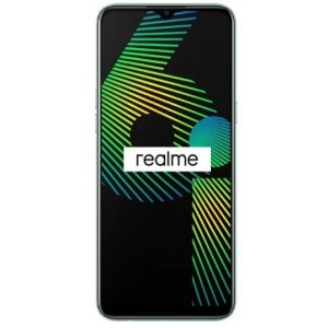 Смартфон Realme 6i RMX2040 3GB/64GB (зеленый)