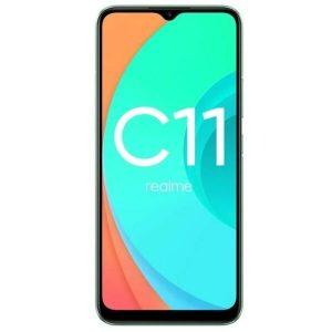Смартфон Realme C11 RMX2185 2GB/32GB (зеленый)