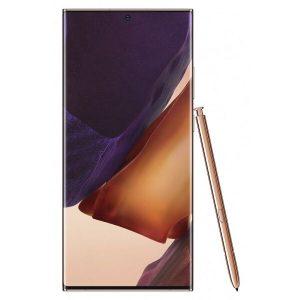Смартфон Samsung Galaxy Note 20 Ultra (SM-N985F) 256GB бронза