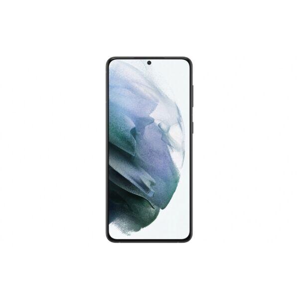 Смартфон Samsung Galaxy S21+ 8GB/128GB (черный фантом)