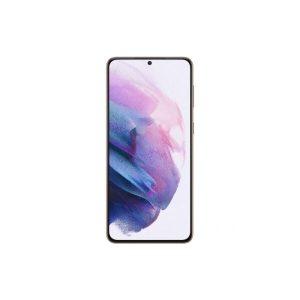 Смартфон Samsung Galaxy S21+ 8GB/128GB (фиолетовый фантом)