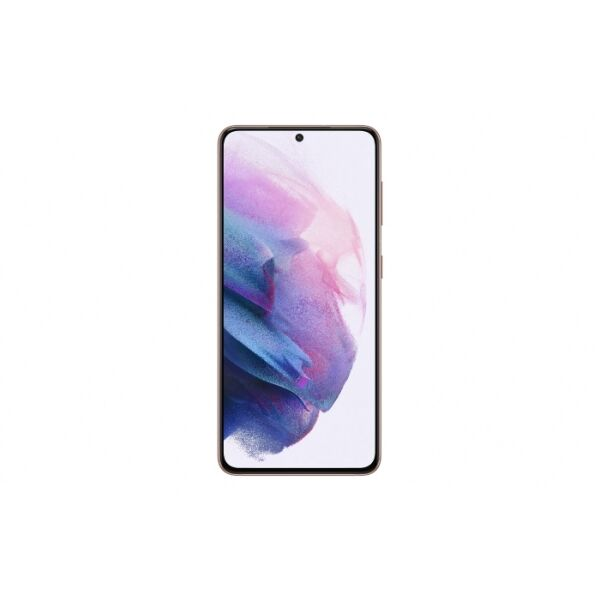 Смартфон Samsung Galaxy S21 8GB/256GB (фиолетовый фантом)