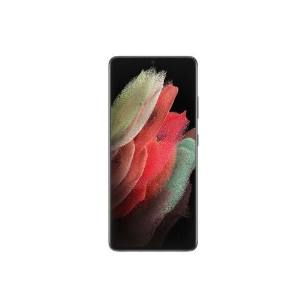 Смартфон Samsung Galaxy S21 Ultra 16GB/512GB (черный фантом)