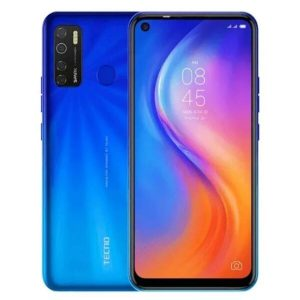 Смартфон Tecno Spark 5 2GB/32GB (синий)
