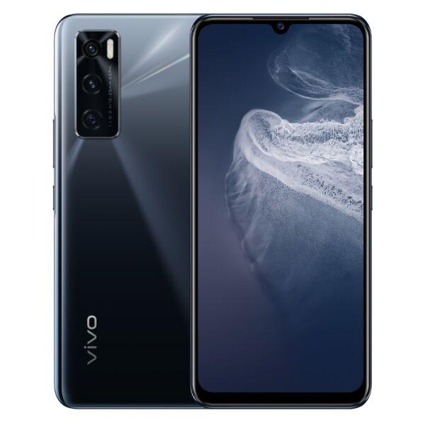 Смартфон vivo V20 SE 8Gb/128Gbграфитовый чёрный.