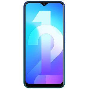 Смартфон vivo Y12 3Gb/64Gb Aqua Blue