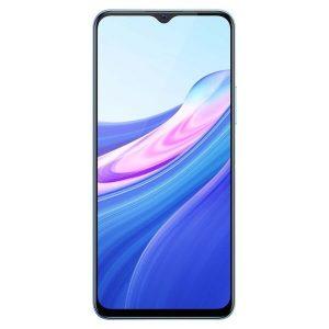 Смартфон vivo Y31 4Gb/128Gb (голубой океан)