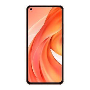 Смартфон Xiaomi Mi 11 LITE 6GB/128GB Peach Pink EU
