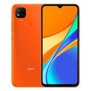 Смартфон Xiaomi Redmi 9C 3GB/64GB без NFC Sunrise Orange EU