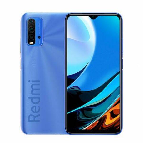 Смартфон Xiaomi Redmi 9T 4GB/128GB без NFC (синий)
