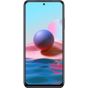 Смартфон Xiaomi Redmi Note 10 4GB/64GB Onyx Gray EU