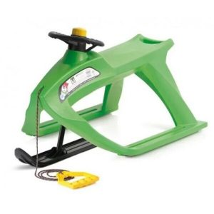 Снегокат Prosperplast F1 Control (зеленый)