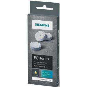 Средство от кофейных масел Siemens TZ80001A