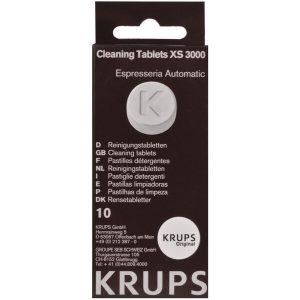 Средство от кофейных масле KRUPS XS300010