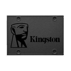 SSD диск Kingston A400 480GB SA400S37/480G