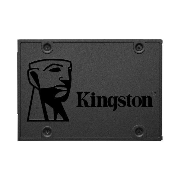 SSD диск Kingston A400 480GB SA400S37/480G