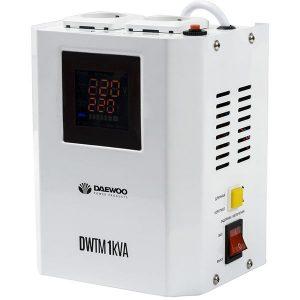 Стабилизатор напряжения Daewoo Power DW-TM1kVA