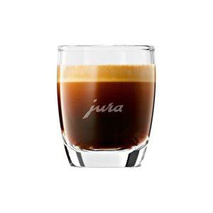 Стеклянные стаканы для эспрессо JURA
