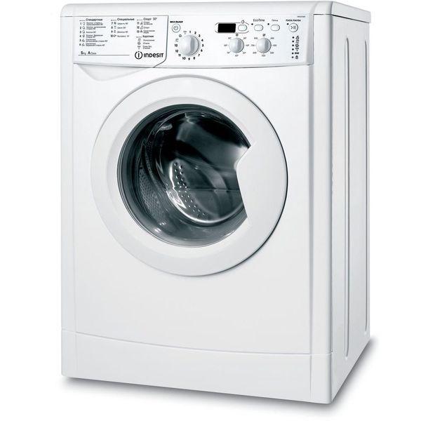 Стиральная машина INDESIT IWSD 50851 BY