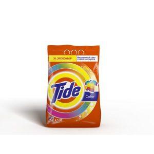 Стиральный порошок Tide Automat Color 4.5 кг