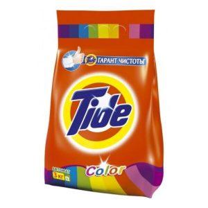Стиральный порошок ТIDE Автомат Color 3 кг