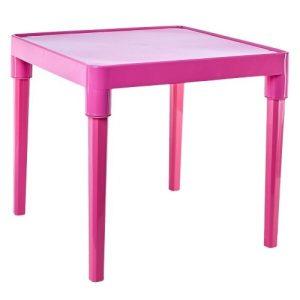 Стол детский АЛЕАНА 100025 (розовый)