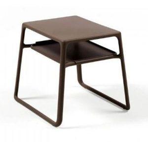 Стол Nardi Pop (коричневый)