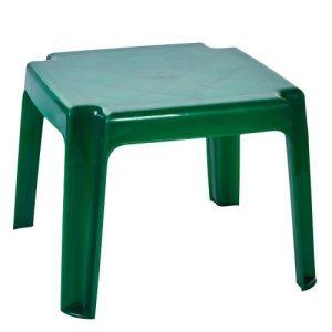 Столик для шезлонга Алеана 100030 (зеленый)