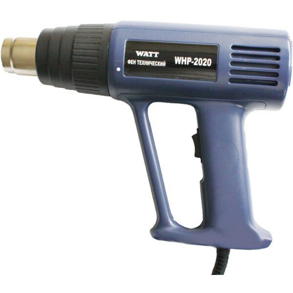 Строительный фен WATT WHP-2020 (702000211)